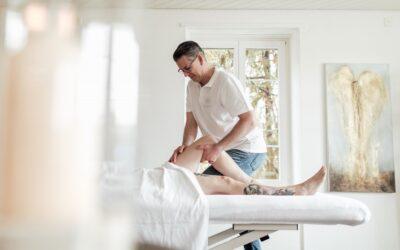 Rolfing® – Strukturelle Integration gegen Schmerzen im Bewegungsapparat