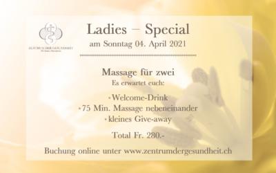 Ladies – Special