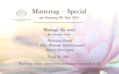 Muttertag- Special